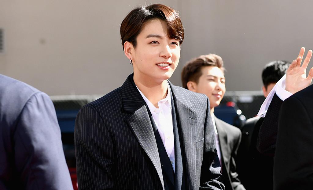 BTS, Jungkook