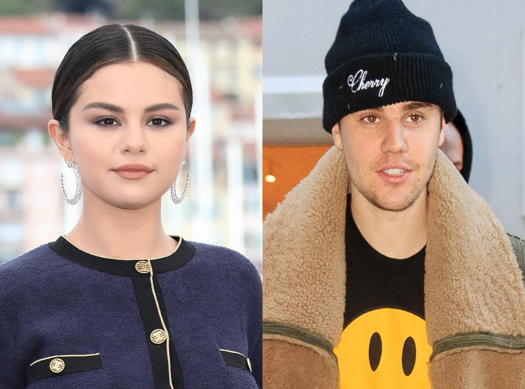 Selena Gomez Is Deleting All Justin Bieber References From Her Instagram