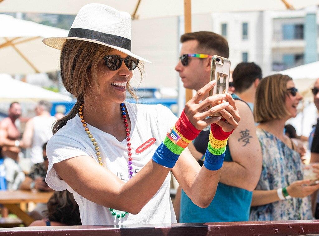 Halle Berry, Pride 2019