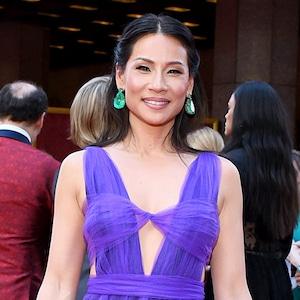 Lucy Liu, The 73rd Annual Tony Awards