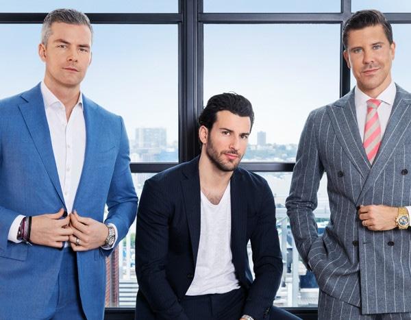 The Million Dollar Listing New York Season 8 Trailer Is -8224