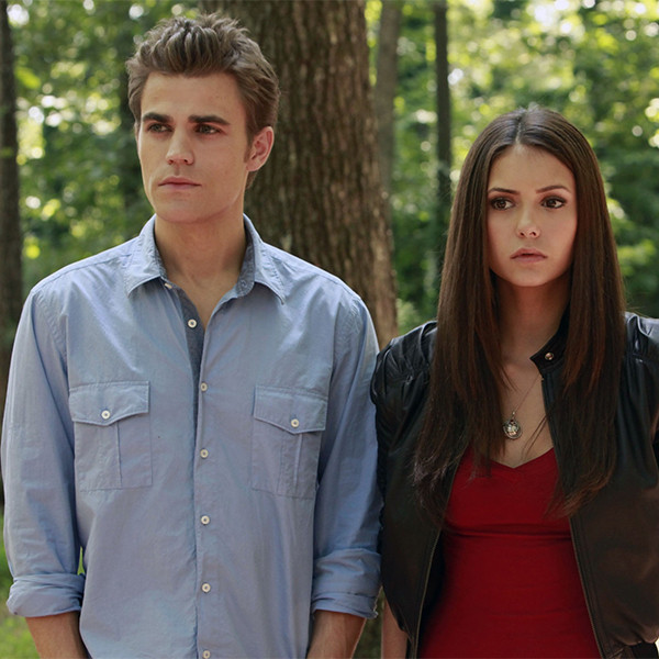 The Vampire Diaries' Nina Dobrev Sets the Record Straight on Those Paul Wesley Feud Rumors