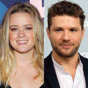 Ava Phillippe, Ryan Phillippe