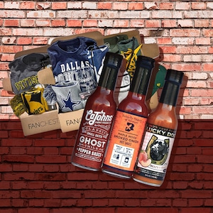 E-Comm: Father's Day Subscription Boxes