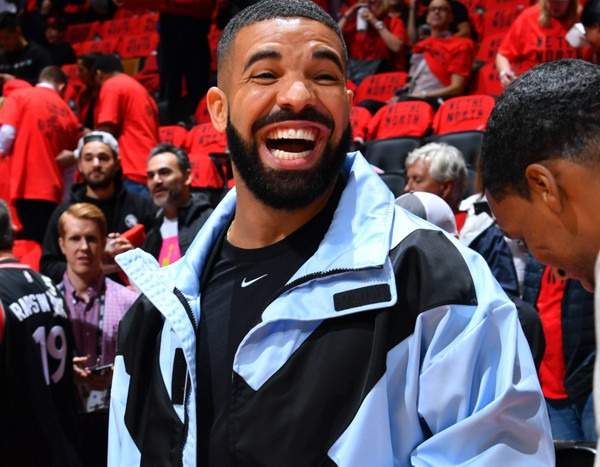 Drake Shares Never-Before-Seen Glimpse Into Life at Home With Son Adonis