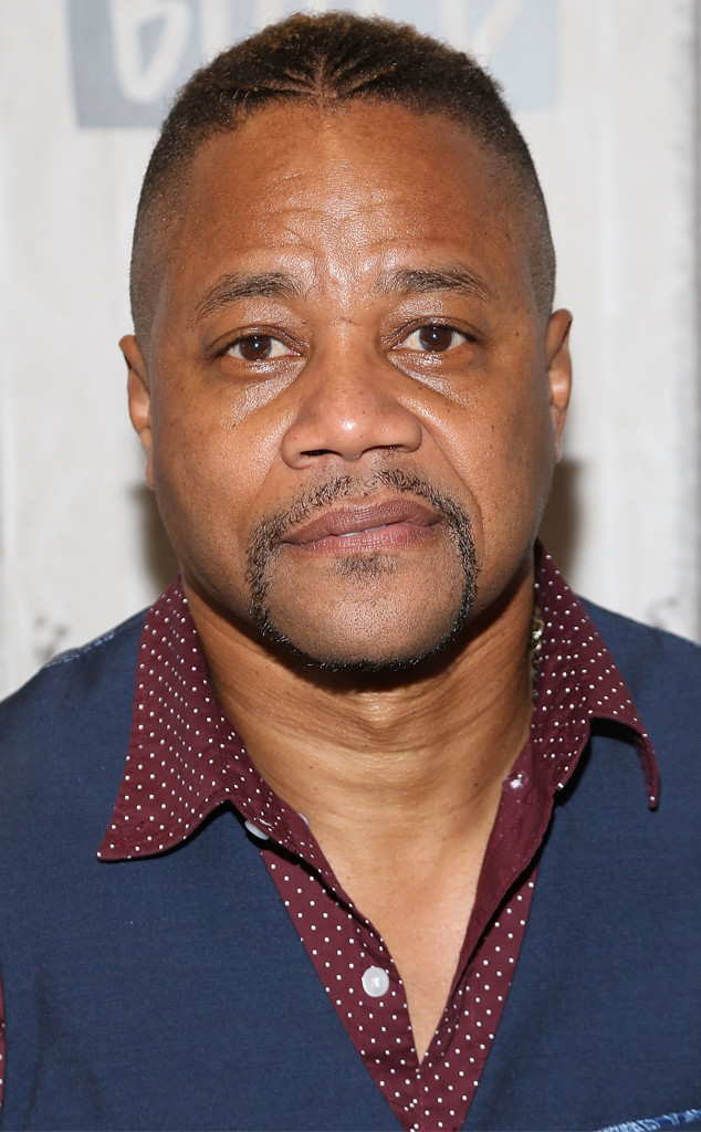 Image result for Cuba Gooding Jr. getty