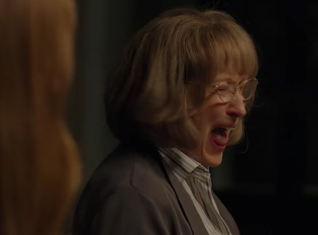 Meryl Streep, Big Little Lies