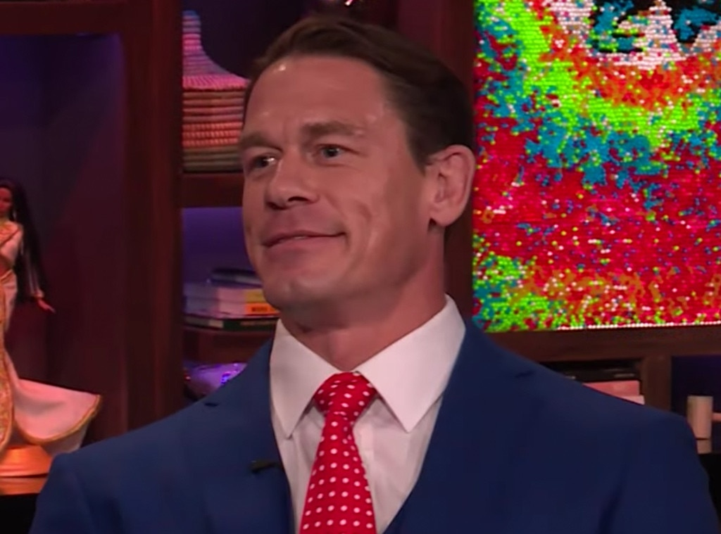 John Cena Thinking About Retiring From WWE