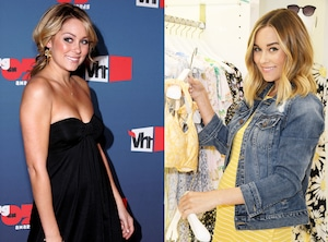 Lauren Conrad, Then & Now: The Hills
