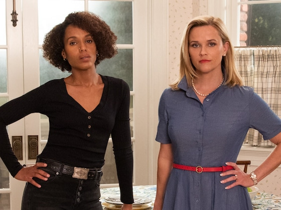 With <i>Little Fires Everywhere</i>, Reese Witherspoon and Kerry Washington Get to Make Their Own Choices