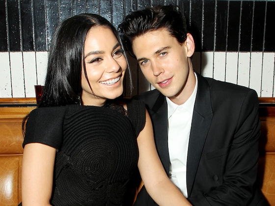 "Vanessa Hudgens Is ""So Proud"" as Austin Butler Lands Major Elvis Presley Role"