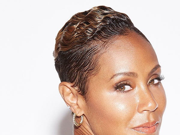 Jada Pinkett Smith Recalls Having a Threesome—and Why She Didn't Like It