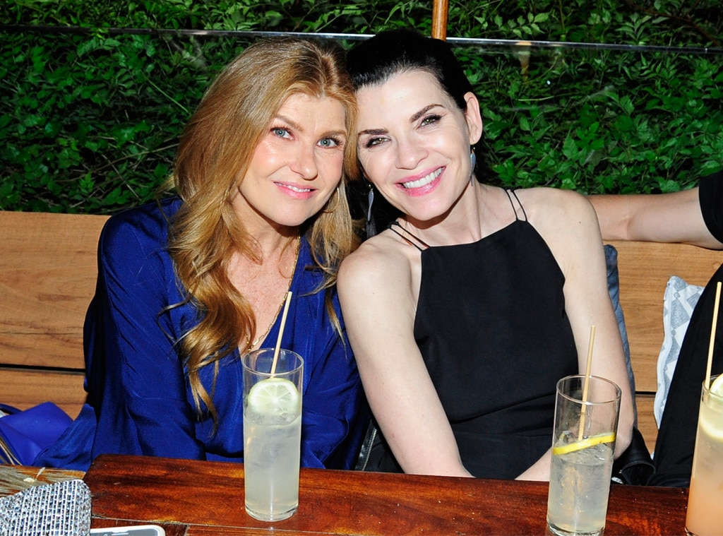 Connie Britton, Julianna Margulies
