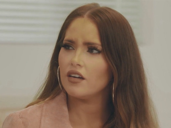Will Olivia Pierson Agree to Take Little Sister Sophia to London With Her & Natalie Halcro?