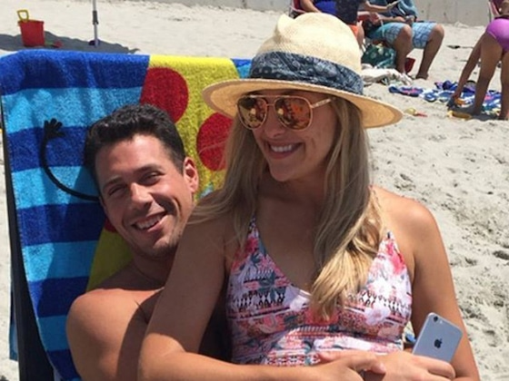 <i>RHOC</i>'s Gina Kirschenheiter Requests Restraining Order After Estranged Husband's Arrest