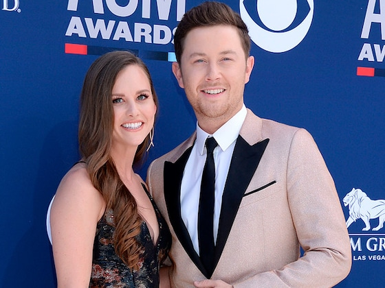 <i>American Idol</i>'s Scotty McCreery Looks Back on His First Year of Marriage