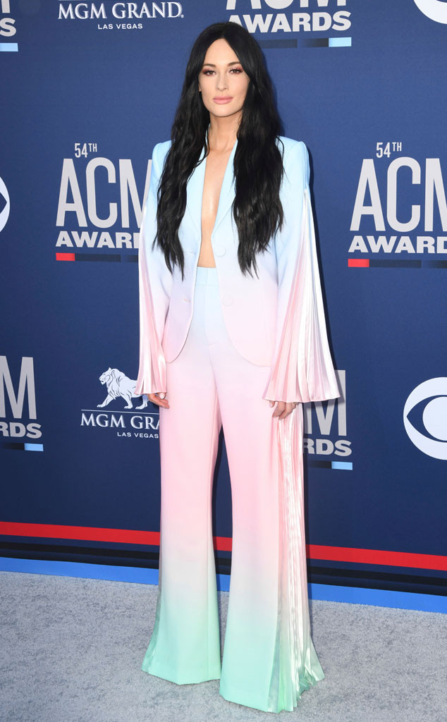 Kacey Musgraves, 2019 ACM Awards
