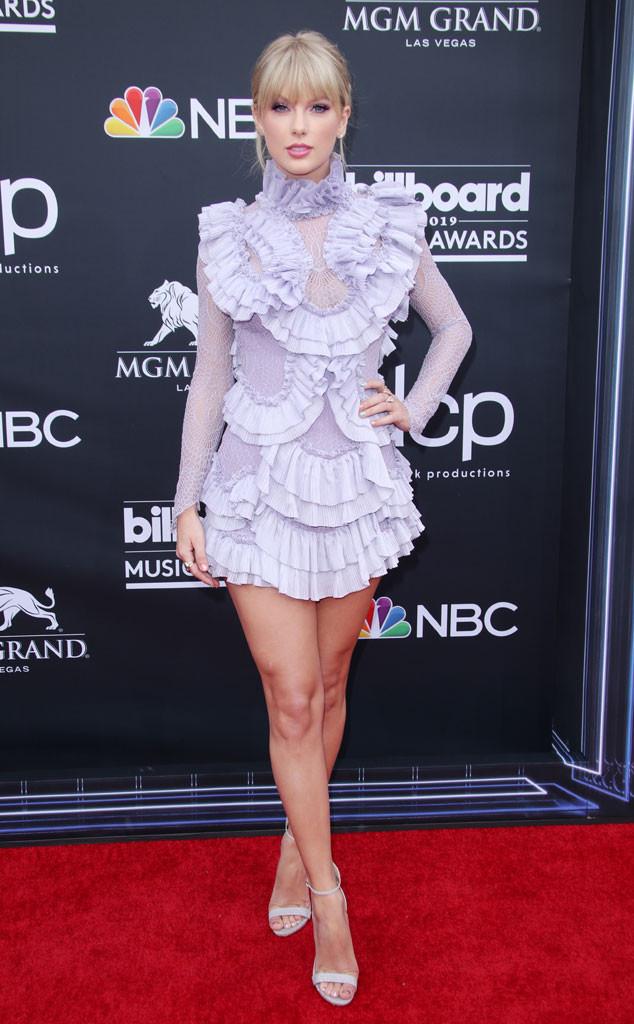 Taylor Swift, 2019 Billboard Music Awards
