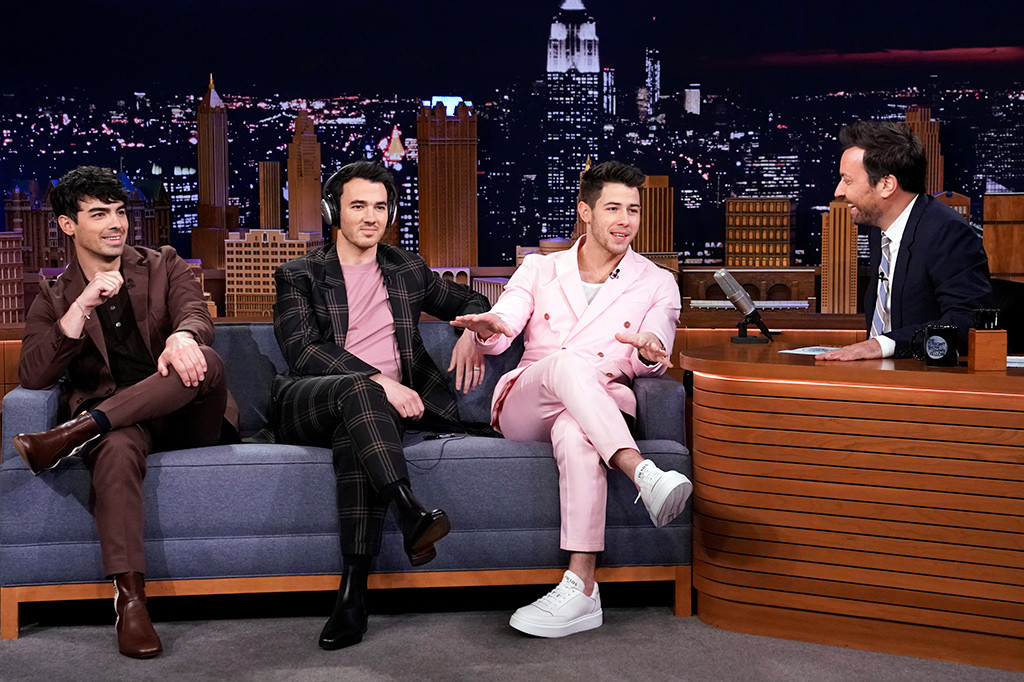 Joe Jonas' Bachelor Party Was So Wild the Police Were Called 3 Times