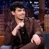 Joe Jonas, Kevin Jonas, Nick Jonas, Jonas Brothers