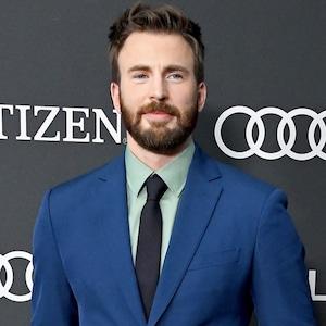 Chris Evans, Avengers: Endgame Premiere