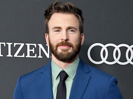 Chris Evans Is Assembling a Star-Studded <i>Avengers</i> Vacation