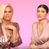 Khloe Kardashian, Kylie Jenner, YouTube