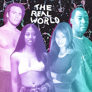The Real World Returns, Feature