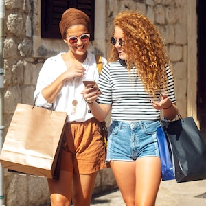 E-Comm: Shopping, Sale