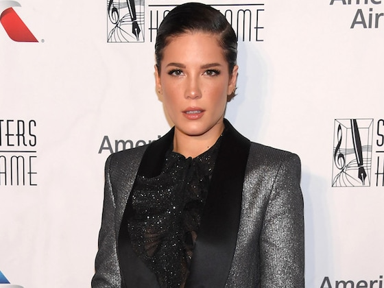 Halsey Gets Real About Sobriety, Pregnancy and Surviving Sexual Assault