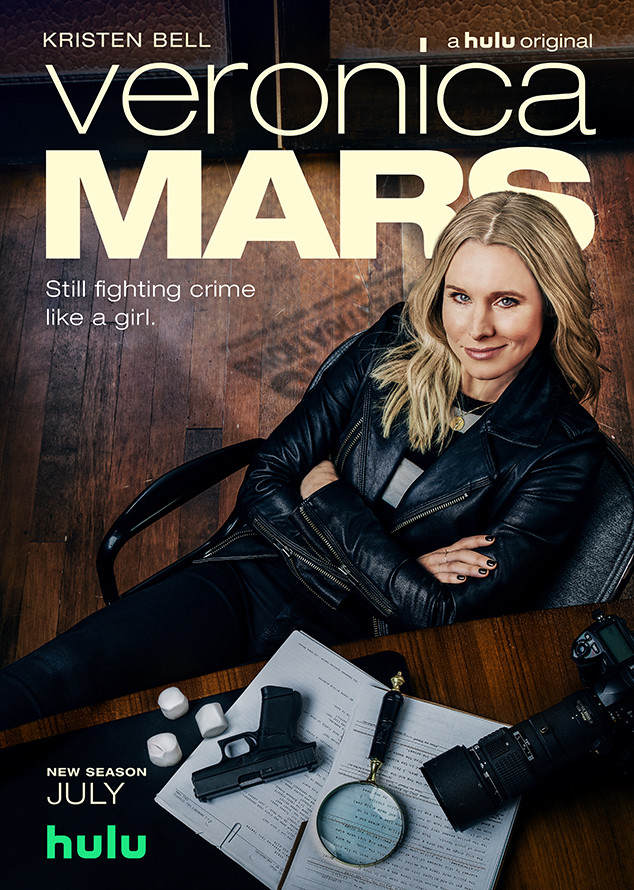 This New Veronica Mars Trailer Has So Many Gasp-Worthy Moments