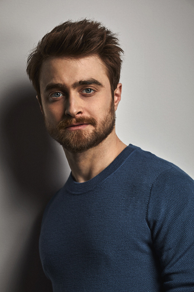 Accio Harry Potter! Daniel Radcliffe Joins Unbreakable Kimmy Schmidt Movie