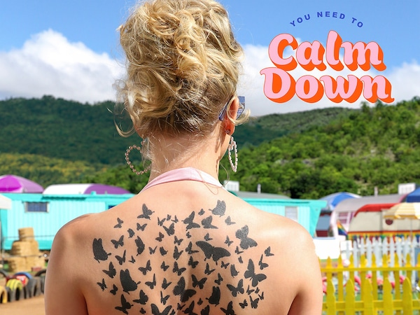 """Watch Taylor Swift's """"You Need to Calm Down"""" Music Video Featuring a Ton of Celeb Cameos"""