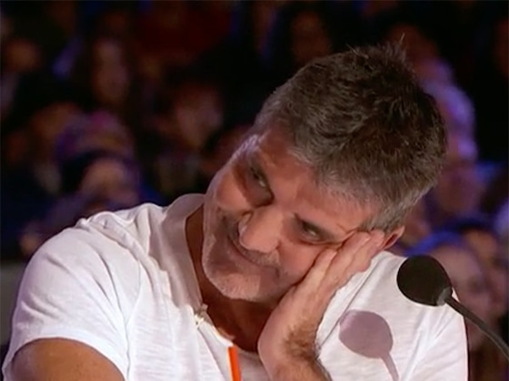 The Judges of <i>America's Got Talent</i> Are Horrified By What 1 Woman Does With a Rat