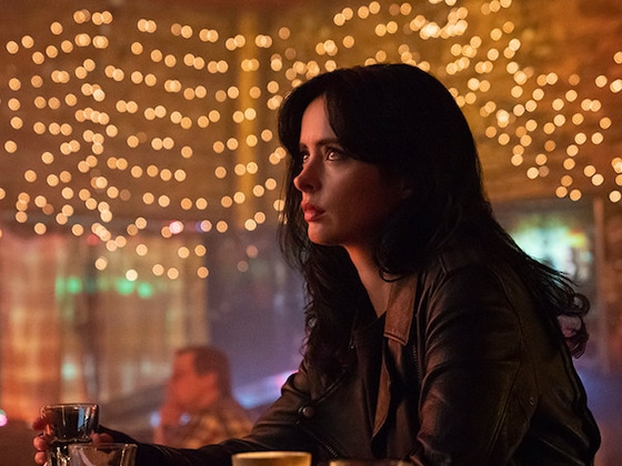 What Krysten Ritter Says We Can All Learn From <i>Jessica Jones</i>