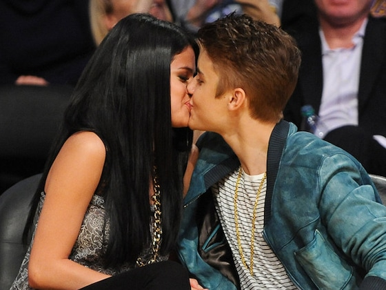Pucker Up! You Have to See These Hollywood Stars Caught On the Kiss Cam