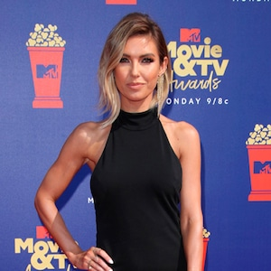 Audrina Patridge, 2019 MTV Movie & TV Awards, Red Carpet Fashions