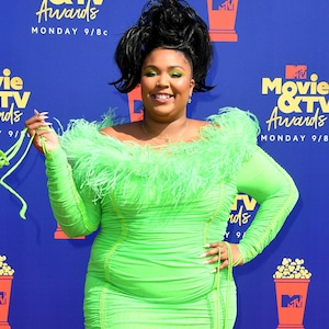 Lizzo, 2019 MTV Movie & TV Awards, Red Carpet Fashions