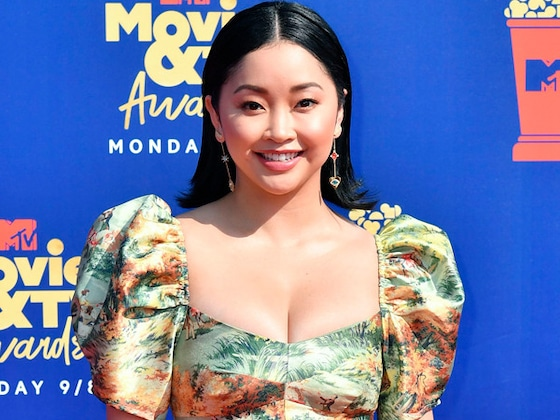 Best Dressed at the 2019 MTV Movie & TV Awards: Lana Condor, Heidi Montag and More