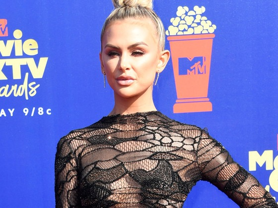 Riskiest Red Carpet Looks at the 2019 MTV Movie & TV Awards: Lala Kent, Mischa Barton and More