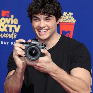 Noah Centineo, 2019 MTV Movie & TV Awards