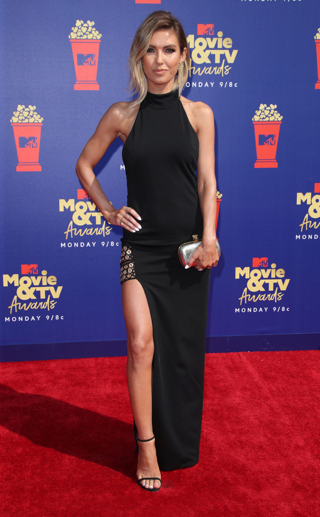 Audrina Patridge, 2019 MTV Movie & TV Awards, Red Carpet Fashions