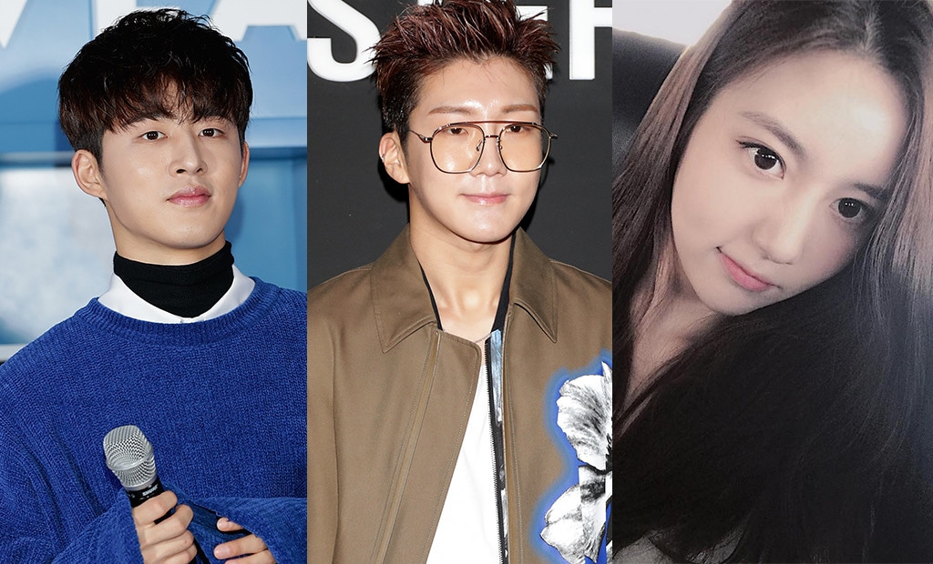 B.I, Lee Seung-Hoon, WINNER
