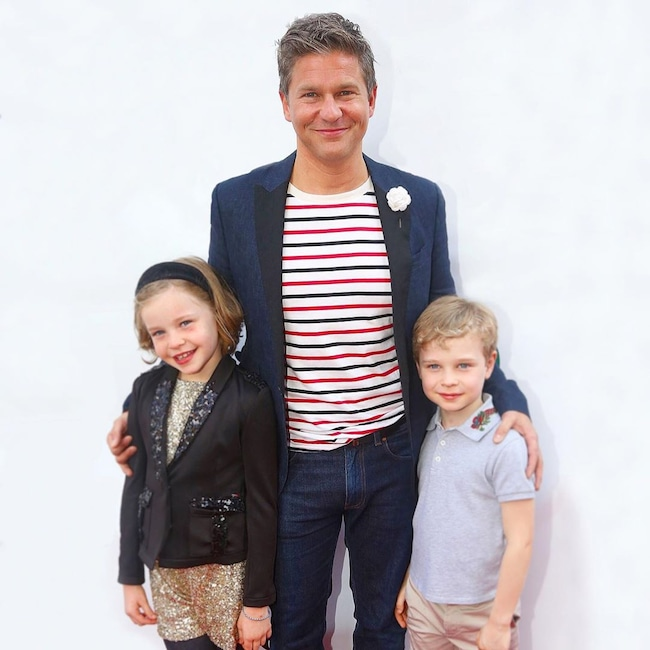 David Burtka, Neil Patrick Harris, Twins, Kids, Gideon, Harper, Father's Day 2019