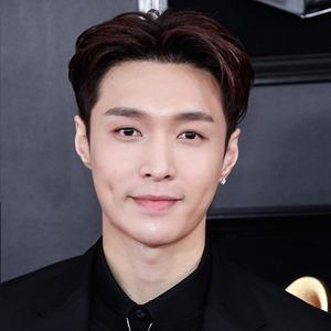 Lay Zhang, 2019 Grammys