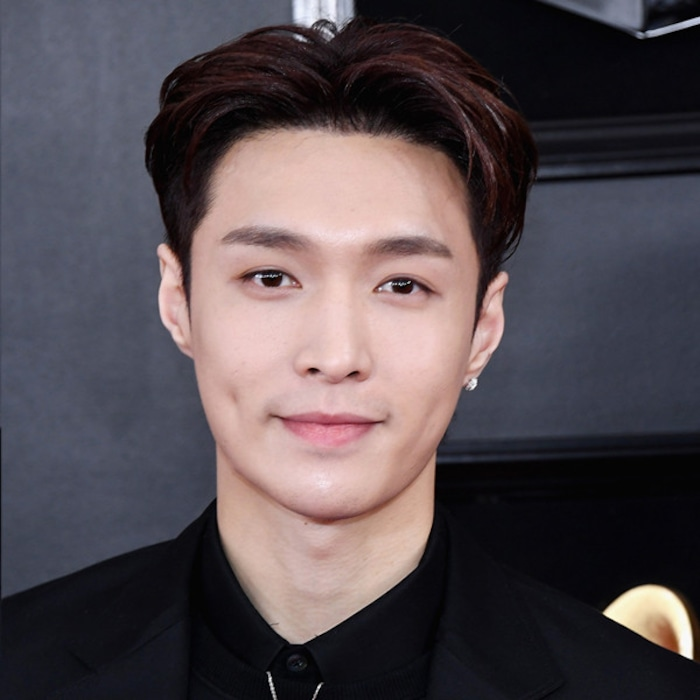 Exo S Lay Drops His New Single And It S Slick As Honey Watch E Online Ap