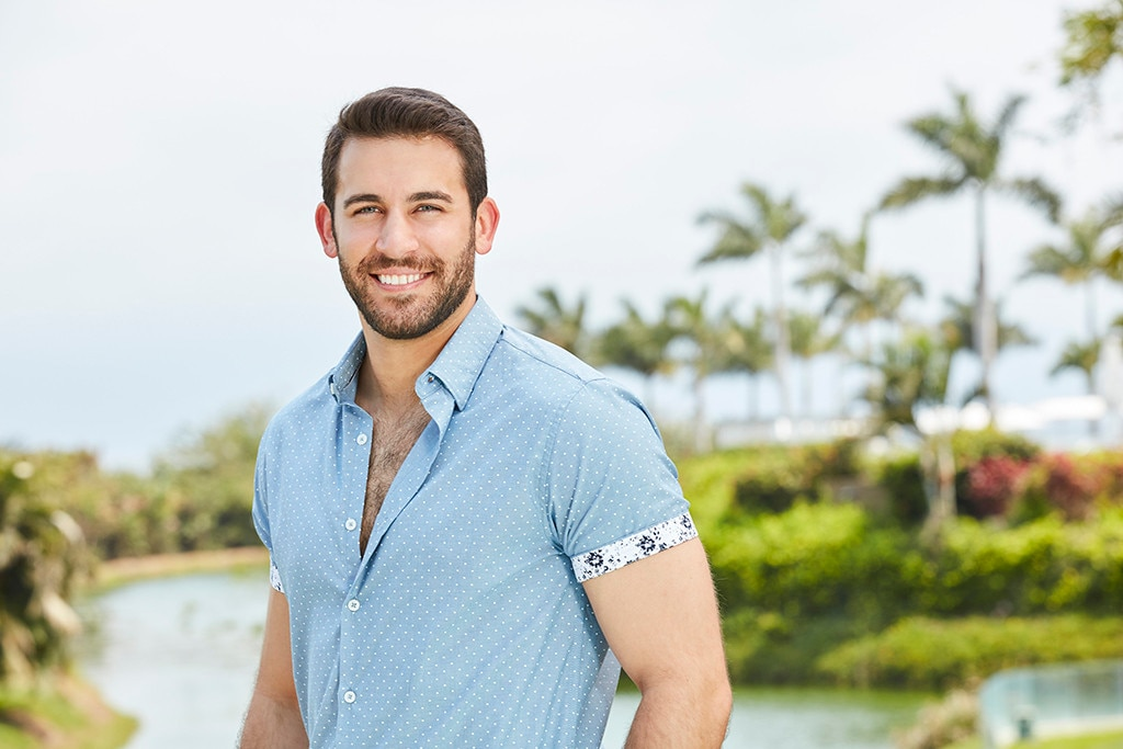 Bachelor in Paradise, Season 6