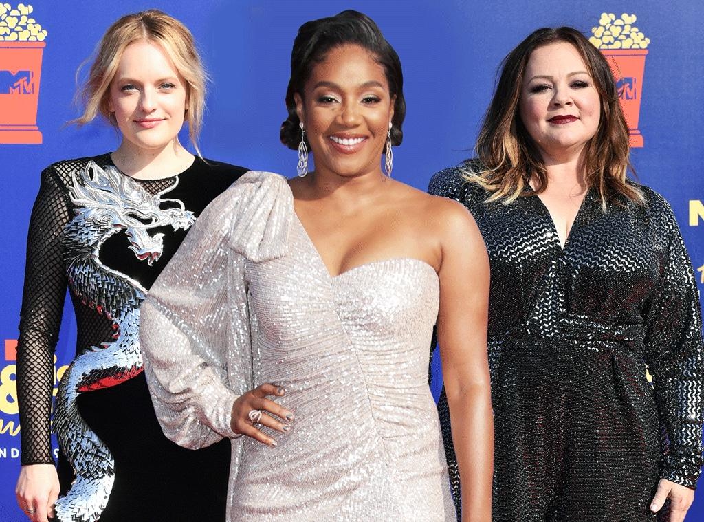 E-Comm: MTV Movie & TV Awards