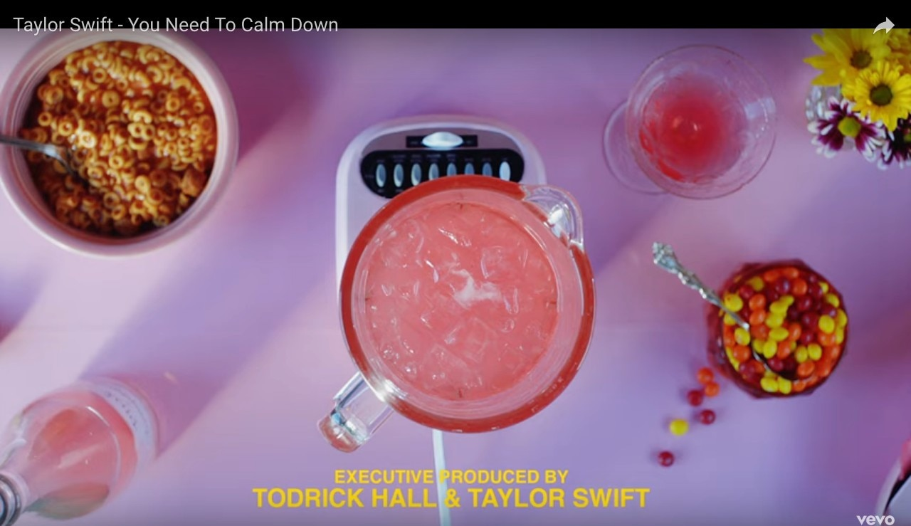 Taylor Swift, You Need to Calm Down, Music Videos