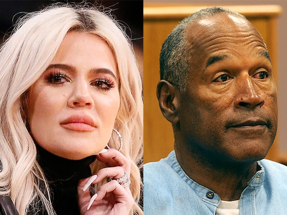 O.J. Simpson Denies Romance With Kris Jenner, Shuts Down Rumors He's Khloe Kardashian's Real Dad